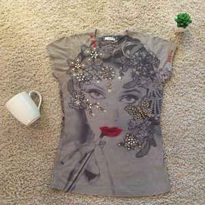 Cach'e Shirt